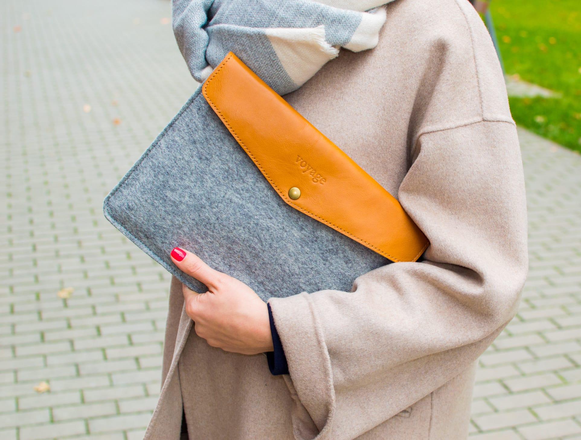 taška na macbook