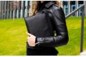"""Kožené pouzdro na iPad 10.5"""" & 12.9"""" // HOLD (Black)"""
