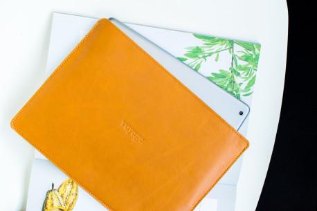 "Kožený obal na iPad Pro 11"", 10.5"", 12.9"" // SLIM (Brown)"