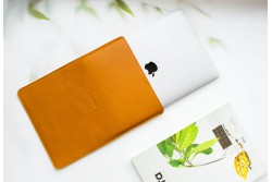 Obal na MacBook // LOFT (Green)